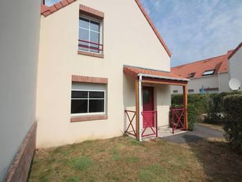 Maison 4 pièces 45,2 m2