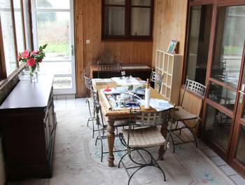 Maison 7 pièces 265 m2