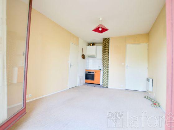 Vente appartement 2 pièces 29,35 m2