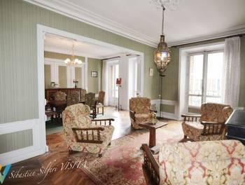 Appartement 6 pièces 159 m2
