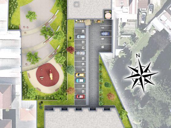 Vente maison 5 pièces 94,78 m2