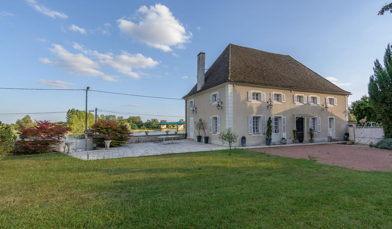 Manoir Allerey-sur-Saône
