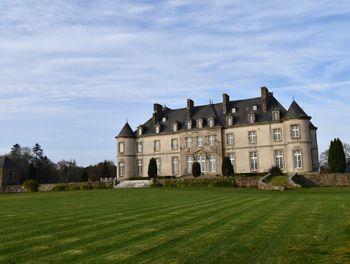 propriété à La Gouesnière (35)