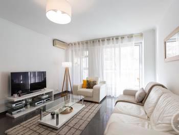 Appartement 3 pièces 53,02 m2
