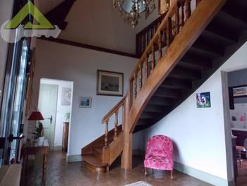 Maison 5 pièces 181 m2