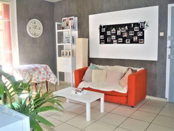Appartement 3 pièces 51,76 m2
