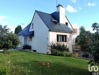 maison à Saint-Thurien (29)