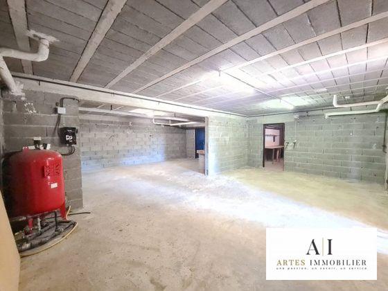 Vente villa 5 pièces 154 m2