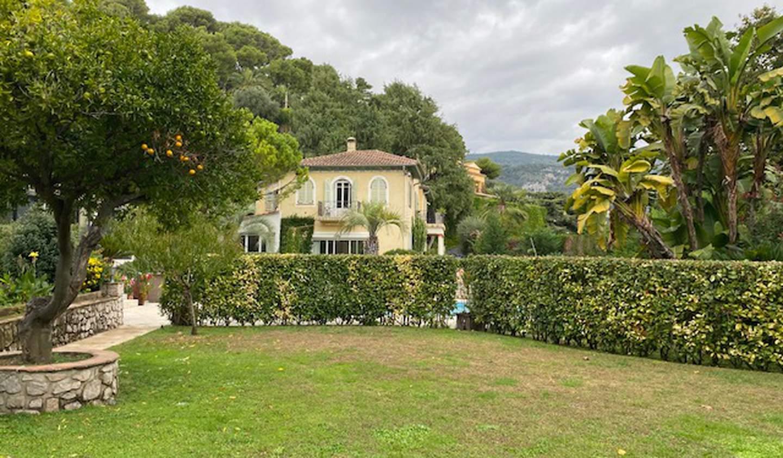 Maison Saint-Jean-Cap-Ferrat
