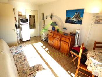 Appartement 2 pièces 26,11 m2