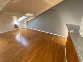 Appartement 2 pièces 35,36 m2