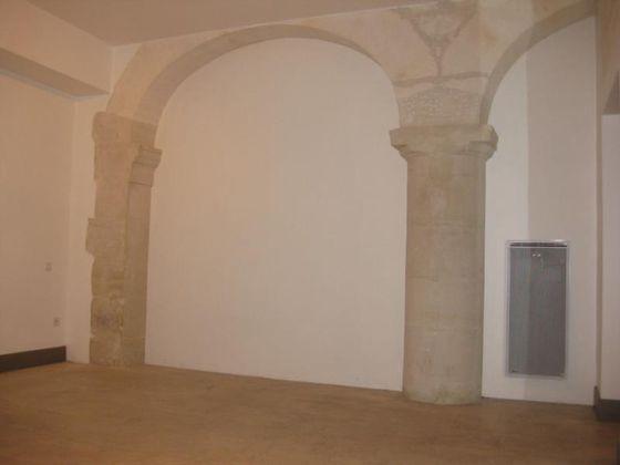 Vente studio 28 m2