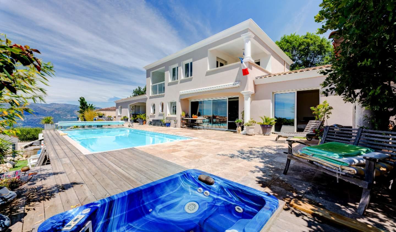 Maison avec terrasse Aspremont
