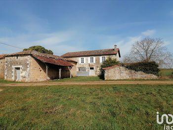 maison à Chaunay (86)