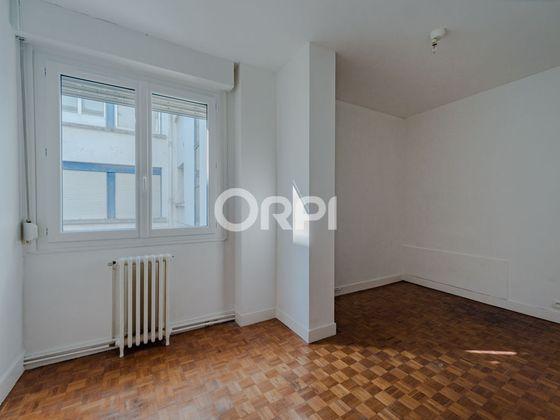 Vente appartement 4 pièces 87,91 m2
