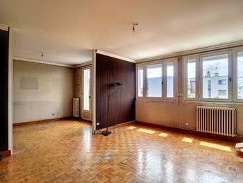 Appartement 3 pièces 71,88 m2