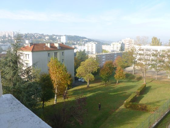 Vente appartement 3 pièces 52,95 m2