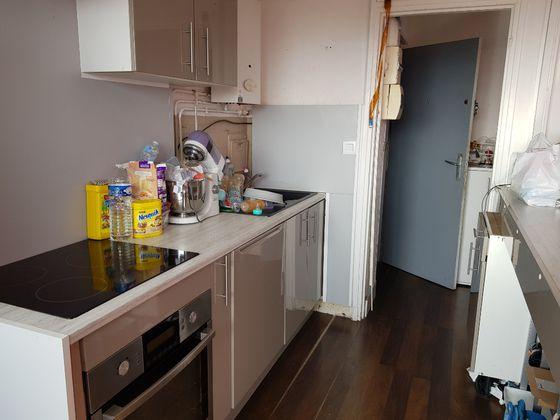 Vente appartement 5 pièces 73,87 m2