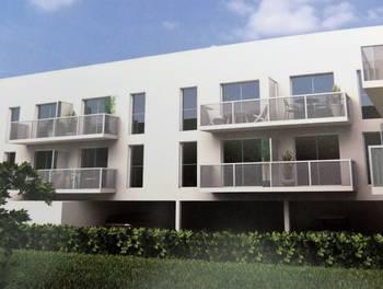 Appartement 2 pièces 46,2 m2