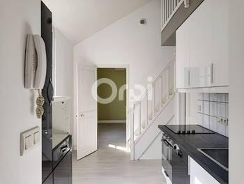 Appartement 3 pièces 68,06 m2