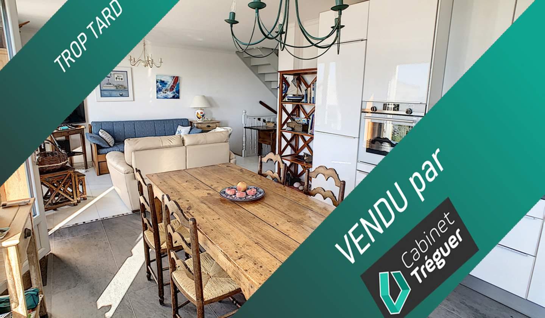 Maison avec terrasse Camaret-sur-Mer