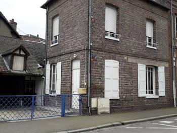 Maison 5 pièces 94,77 m2