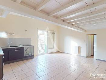 Maison 3 pièces 79,1 m2