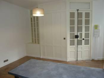 Studio 20,6 m2