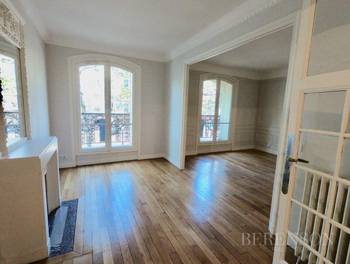 Appartement 5 pièces 122 m2