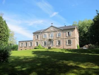 Château 12 pièces 502 m2