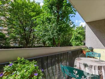 Appartement 5 pièces 108,98 m2