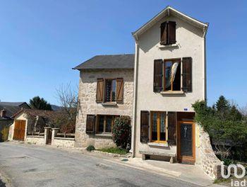 maison à Peyrat-le-Château (87)