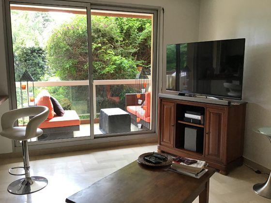 Location appartement meublé 3 pièces 67,38 m2