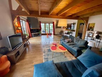 Villa 4 pièces 150 m2