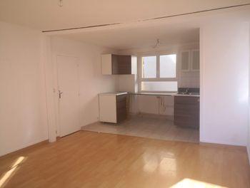appartement à Chaumes-en-Brie (77)
