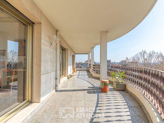 Appartement a vendre houilles - 5 pièce(s) - 193 m2 - Surfyn