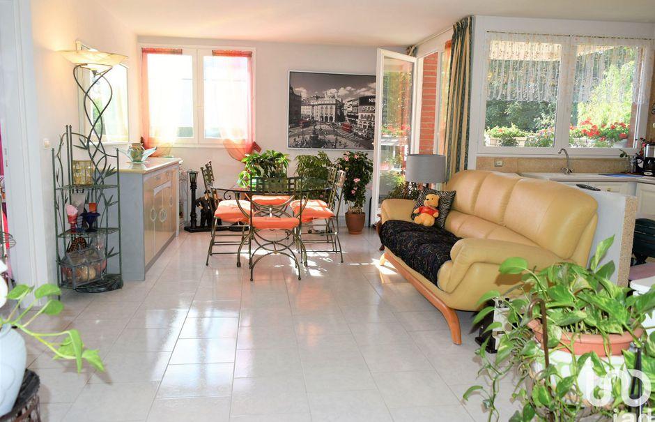 Vente appartement 2 pièces 47 m² à Valenciennes (59300), 133 000 €