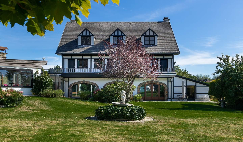 Villa avec jardin et terrasse Overijse