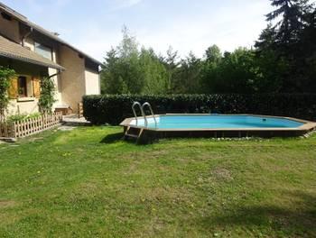 Villa 6 pièces 167 m2