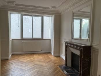 Appartement 3 pièces 86,6 m2