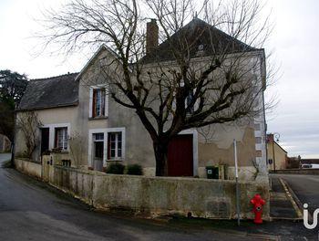 maison à La Chapelle-Gaugain (72)