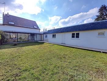 Maison 6 pièces 144 m2