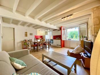 Appartement 3 pièces 79,04 m2