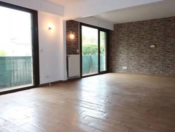 Appartement 4 pièces 97,07 m2