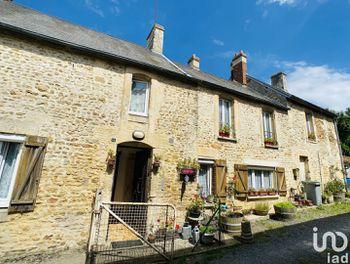 maison à Gouvix (14)