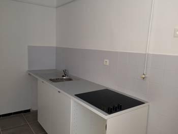 Appartement 3 pièces 54,93 m2