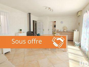maison à La Londe-les-Maures (83)