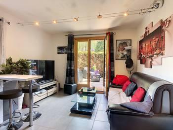 Appartement 2 pièces 25,61 m2