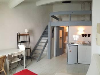 Studio 16,36 m2