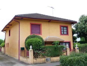 Maison 7 pièces 169 m2